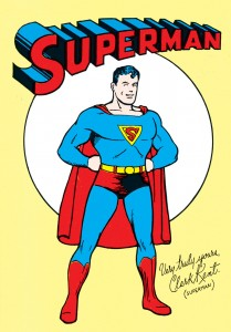 Superman: The Golden Age Omnibus, Vol. 1Superman: The Golden Age Omnibus, Vol. 1