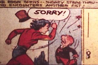Pre-history of Lois Lane