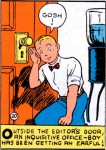 (Not) Jimmy Olsen