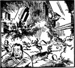 Krypton's death knell