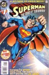 Superman: The Man of Tomorrow #1
