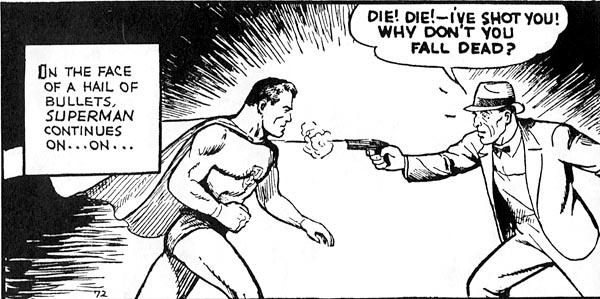 Awesome Superman cartoon!