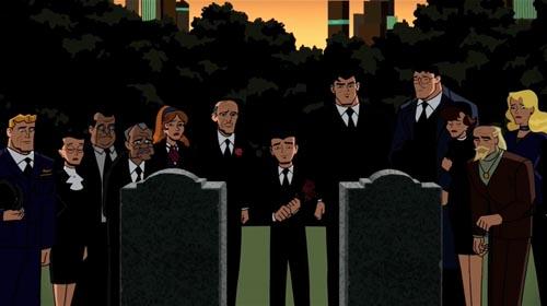Granville « Great Krypton!