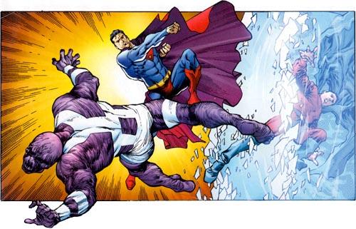 Super-Random Super-Panel #85