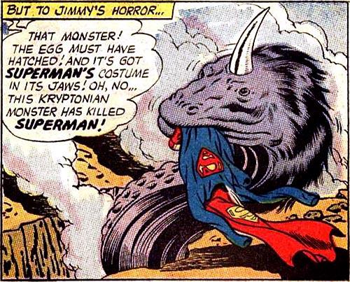 Super-Random Super-Panel #95