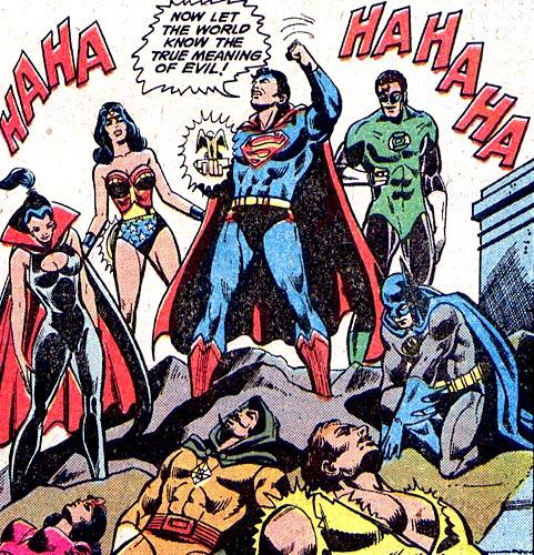 Super-Random Super-Panel #100