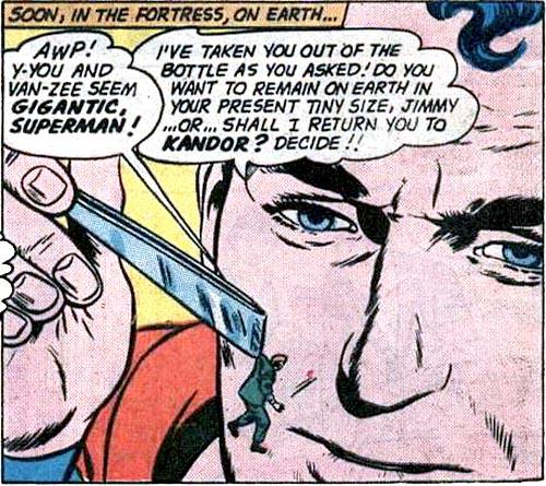 Super-Random Super-Panel #106