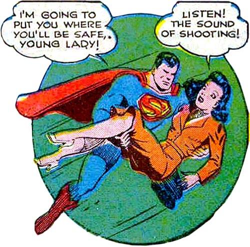 Super-Random Super-Panel #109