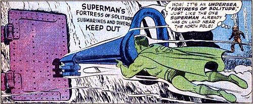 Super-Random Super-Panel #110