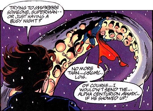 Super-Random Super-Panel #111