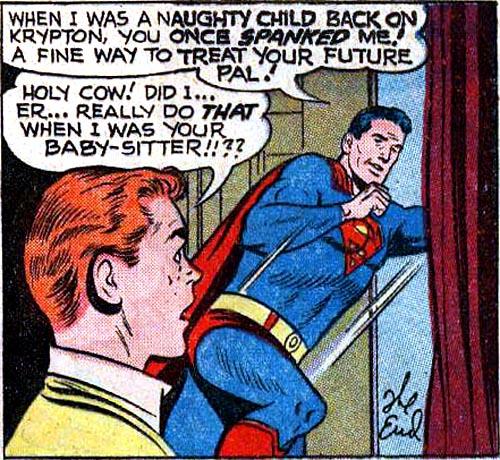 Super-Random Super-Panel #116