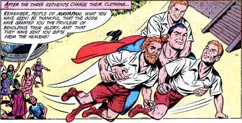 Super-Random Super-Panel #120