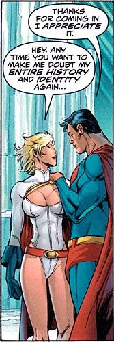 Super-Random Super-Panel #121