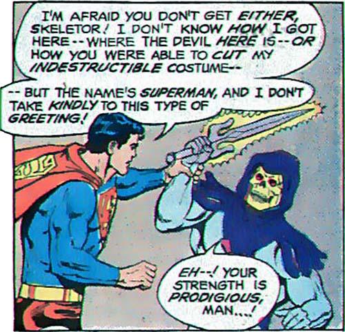 Super-Random Super-Panel #128