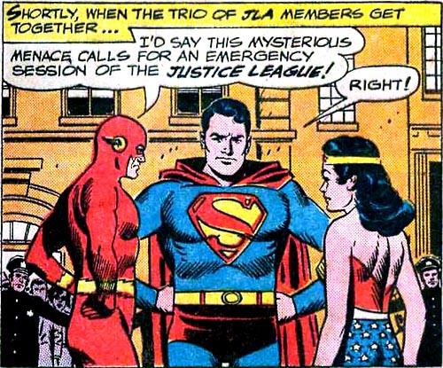 Super-Random Super-Panel #129