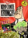 Kryptonite Krunch