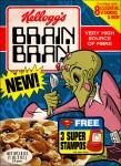 Brain Bran