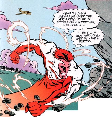 Super-Random Super-Panel #135