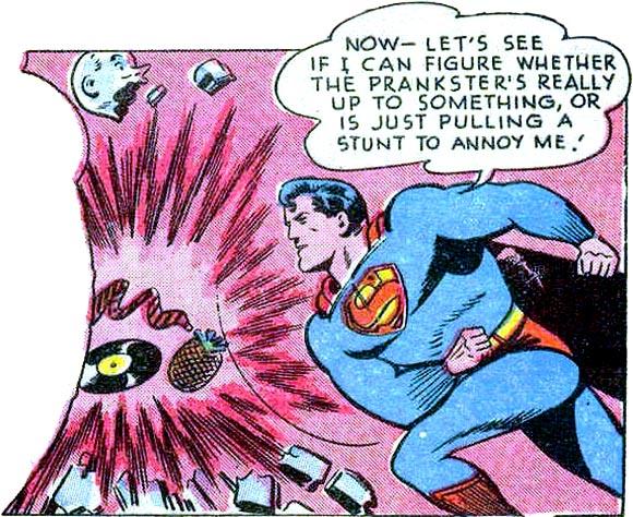 Super-Random Super-Panel #143