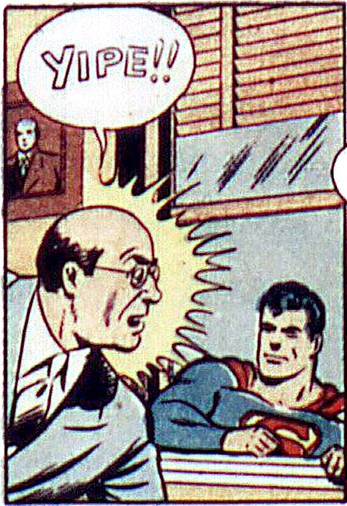 Super-Random Super-Panel #145