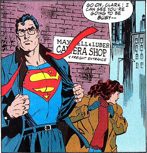 Super-Random Super-Panel #147