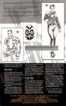 Tangent/Metal Men backmatter, page 2