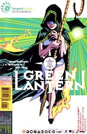 Tangent/Green Lantern #1
