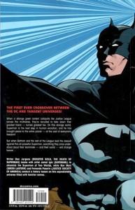 Tangent: Superman's Reign, Vol. 2 trade paperback
