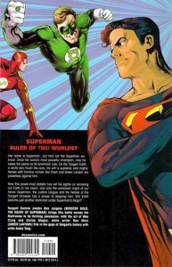 Tangent: Superman's Reign, Vol. 1 trade paperback