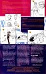 Tangent/Doom Patrol backmatter, page 2