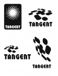 Tangent Comics unused logos 5