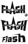 Tangent Wave 1 unused logos: Flash