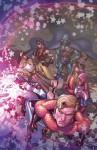 Convergence: Justice League America #2