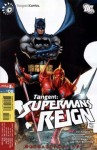 Cover to TANGENT: SUPERMAN'S REIGN #3