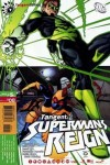 Cover to TANGENT: SUPERMAN'S REIGN #5