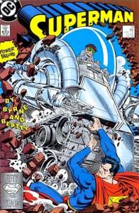 Superman (Vol. 2) #19
