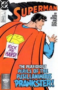 Superman (Vol. 2) #16